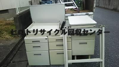 スチール製品無料回収福岡